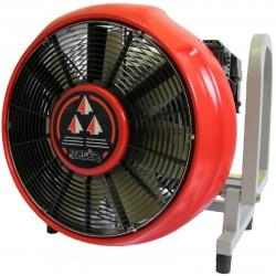Turboventilátor přetlakový MT 225