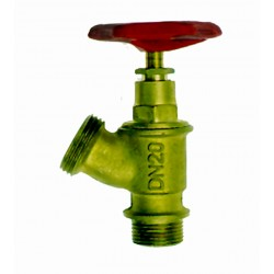 Hydrantový ventil 25