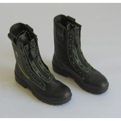 Boty zásahové hasičské (šněrovací) SH 323/R