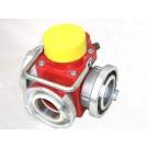 Přetlakový ventil 75 AWG