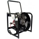 Přetlakový ventilátor PH-VP450